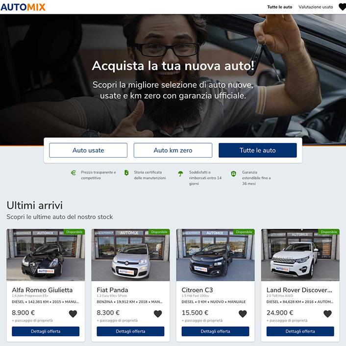 Automix