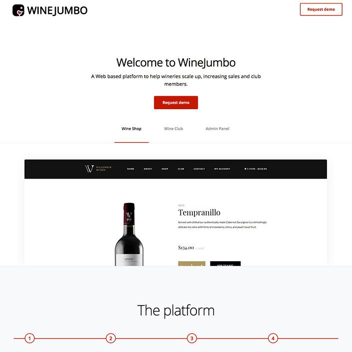 Winejumbo